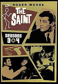 SAINT:SEASONS 3 & 4