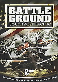 Battle Ground: Southwest Pacific