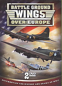 BATTLE GROUND WINGS OVER EUROPE