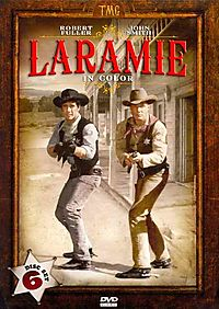 Laramie: In Color, Part 1