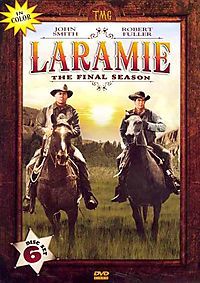 Laramie: The Final Season - In Color