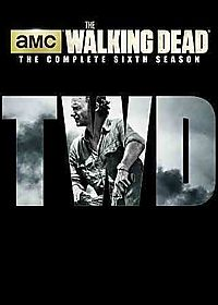 Walking Dead: The Complete Sixth Season