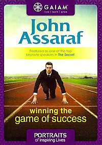 Portraits of Inspiring Lives: John Assaraf