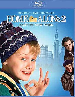 HOME ALONE 2:LOST IN NEW YORK