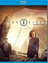X-Files - The Complete Seventh Season