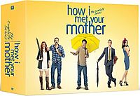 HOW I MET YOUR MOTHER:COMPLETE SERIES