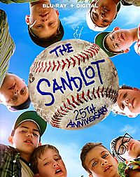 SANDLOT 25TH ANNIVERSARY EDITION