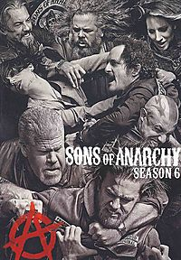 Sons of Anarchy: Season Six