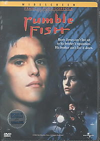 RUMBLE FISH