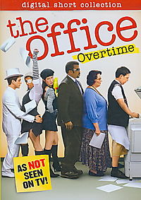 Office: Overtime - Digital Shorts Collection