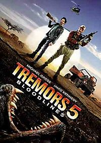 TREMORS 5:BLOODLINES