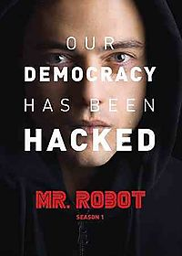 MR. ROBOT:SEASON 1