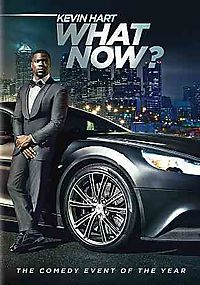 KEVIN HART:WHAT NOW