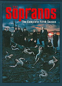 Sopranos - The Complete Fifth Season