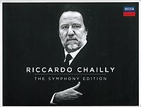 CHAILLY SYMPHONY EDITION