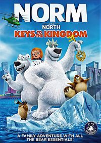 NORM OF THE NORTH:KEYS TO THE KINGDOM