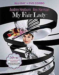 MY FAIR LADY (50TH ANNIVERSARY EDITIO