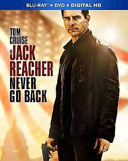 JACK REACHER:NEVER GO BACK