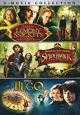 LEMONY SNICKET'S/SPIDERWICK CHRONICLE