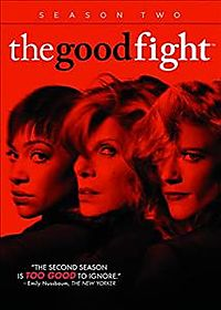 GOOD FIGHT:SEASON TWO