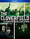 CLOVERFIELD 3 MOVIE COLLECTION