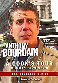 Anthony Bourdain: A Cook's Tour - The Complete Series