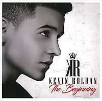 KEVIN ROLDAN THE BEGINNING
