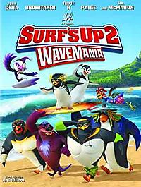 SURF'S UP 2:WAVE MANIA