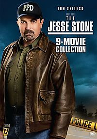 JESSE STONE:BENEFIT OF THE DOUBT/INNO