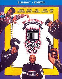 SCHOOL DAZE (30TH ANNIVERSARY EDITION