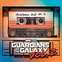GUARDIANS OF THE GALAXY VOL 2 (OST)