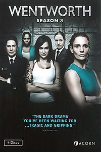 WENTWORTH:SEASON 3