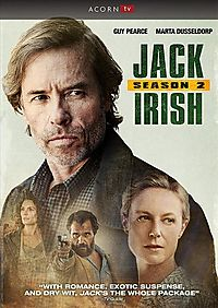 JACK IRISH:SEASON 2