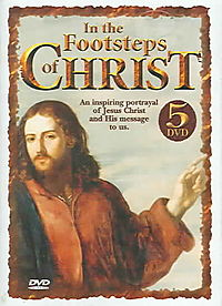 In the Footsteps of Christ - 5 Volume Set