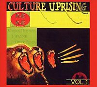 CULTURE UPRISING VOL 1