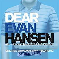 DEAR EVAN HANSEN (OST)