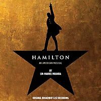 Hamilton [Original Broadway Cast Recorded] [Edited] [7/8]