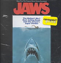 Jaws [Original Soundtrack]