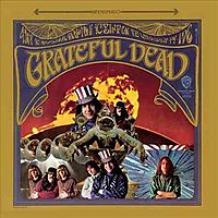 GRATEFUL DEAD (50TH ANNIVERSARY)