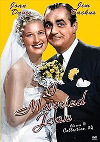 I MARRIED JOAN:CLASSIC TV VOL 4
