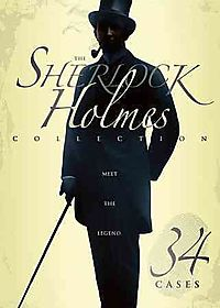SHERLOCK HOLMES COLLECTION:VOL 1