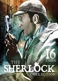 SHERLOCK HOLMES COLLECTION:VOL 2