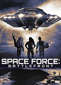SPACE FORCE:BATTLEFRONT