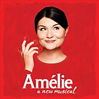 AMELIE:NEW MUSICAL (OCR)