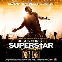 JESUS CHRIST SUPERSTAR LIVE (OCR)