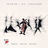 BACH:SIX EVOLUTIONS/CELLO SUITES