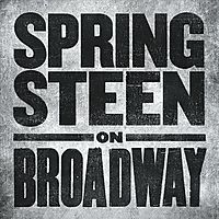 SPRINGSTEEN ON BROADWAY (OST)