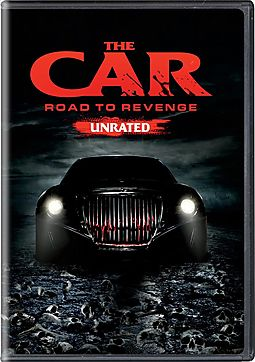 CAR:ROAD TO REVENGE