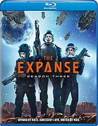 EXPANSE:SEASON THREE