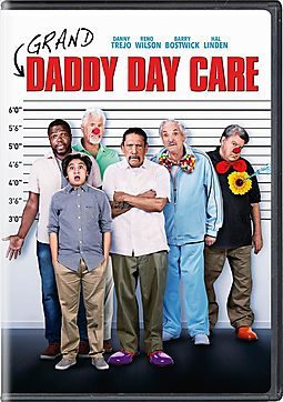 GRAND DADDY DAY CARE